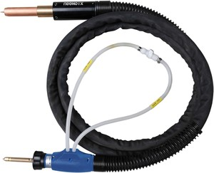 Water Cooling MIG/MAG Torch