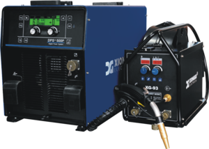 DPS-500P Digital Pulse MIG/MAG Welder