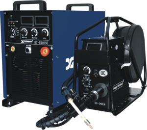 D7-500(N)IGBT Inverter Multi-Process Welder