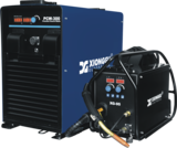 PCW Series IGBT Inverter Digital  MIG/MAG Welders