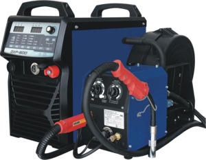 Digital Multi-process Welder