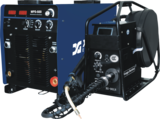 MPS Series Multi-process IGBT Inverter Welders